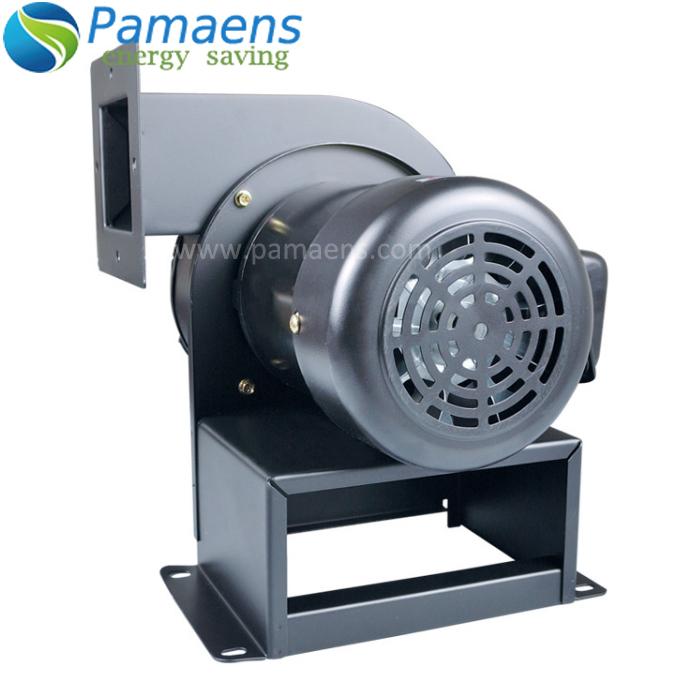 Вентилятор промышленного обогревателя Featured Image