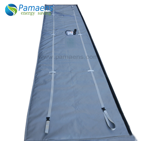 IBC Heater Blankets Featured Image