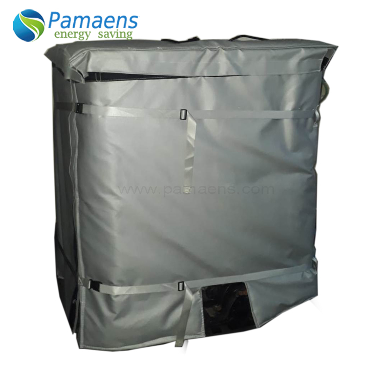 Good Performance Water Heater Jacket Supplied by Factory Directly Featured Image