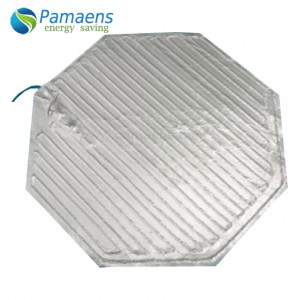 High Quality Concrete Curing Blanket with Adjustable Thermostat