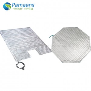 High Quality IBC Foil heater Supplied by Chinese Factory Directly