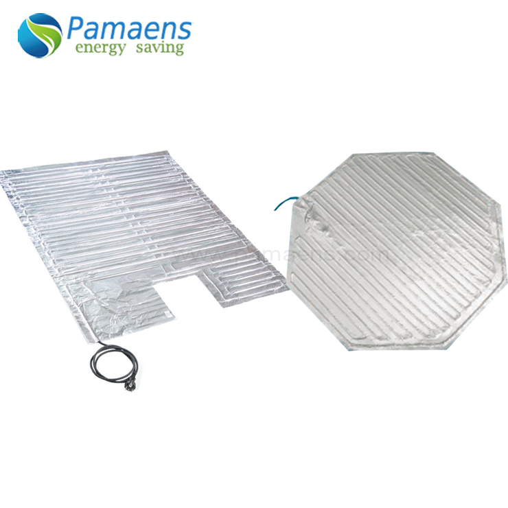 High Quality Aluminum Blanket Heater For Transportation Supplied by Chinese Factory Directly Featured Image