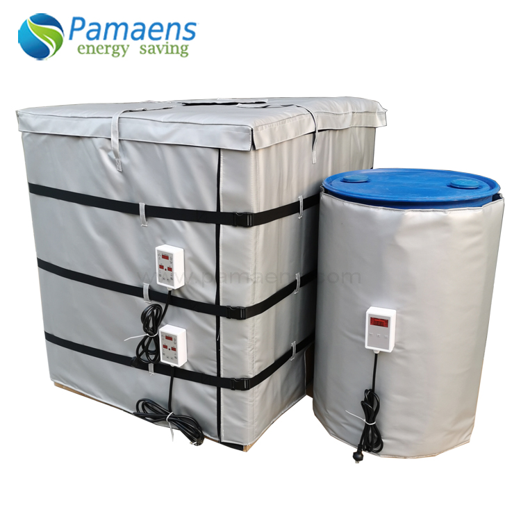 Water/Oil Proof 1000L IBC Drum Container Heater at Great Price Featured Image