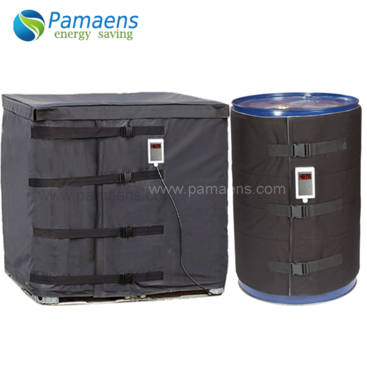 Best Sale Heating Jacket for Plastic Tanks, Heating and Thermal Insulation Featured Image