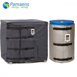 Popular Custom Diesel Heater, Best Choice for Heating Oil, Honey, Water, Chemical Liquid