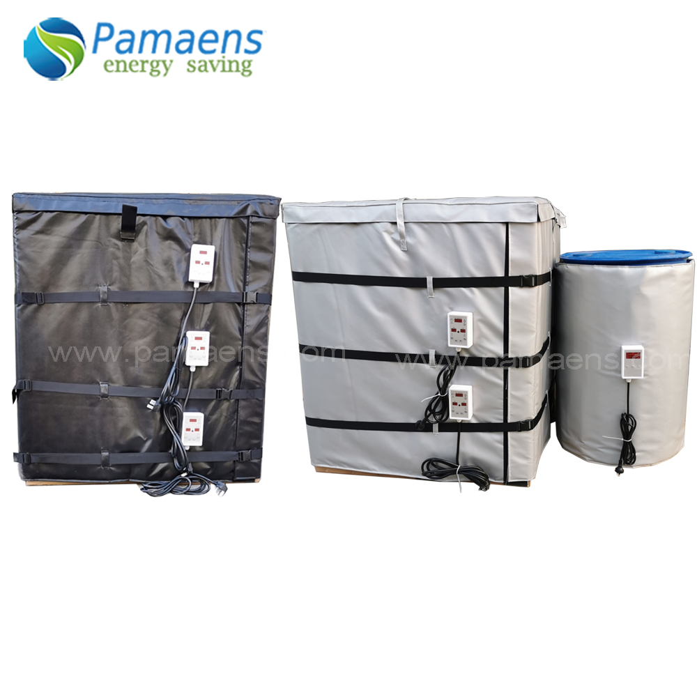 Good Performance Heated IBC Tote Blanket Supplied by Factory Directly Featured Image