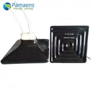 Infrared Radiation Ceramic Heater