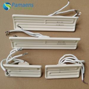 Vacuum Forming Electric Element Flat Ceramic, Infrared Heater