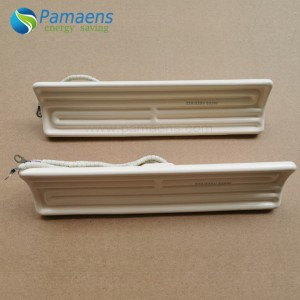 Durable IR Heat Emitter with Long Lifetime Made by Chinese Factory
