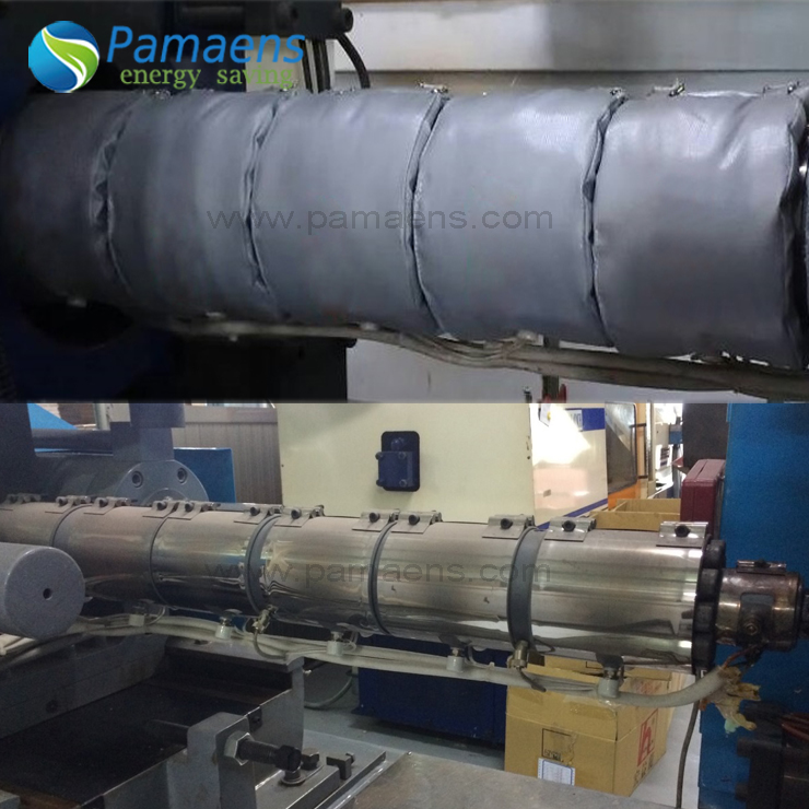 Energy Saving Jackets for Barrel Band Heaters with One Year Warranty Featured Image