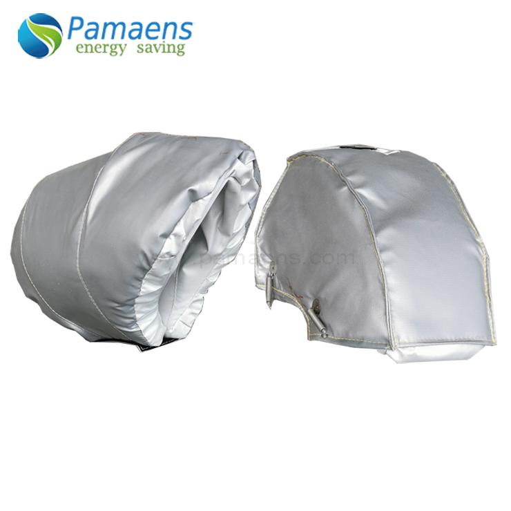Insulation jackets-151