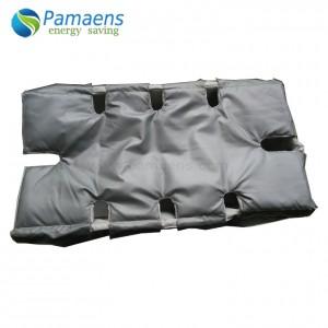 Многоразовые и съемные теплоизоляционные куртки по индивидуальному заказу с гибким MOQ