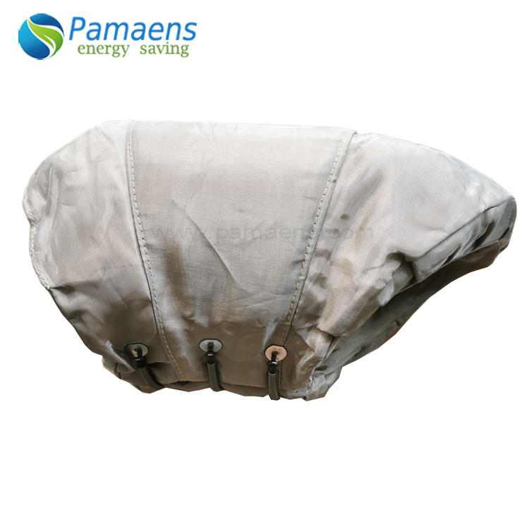 High Temperature Expansion Joint Cover Insulation Jackets with One Year Warranty Featured Image