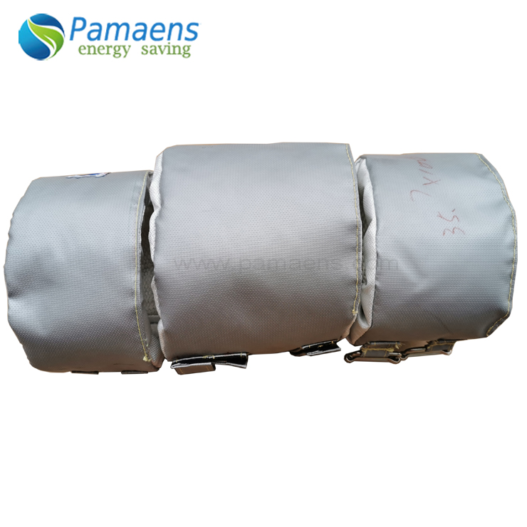 Electric Heater Insulation Jacket – Energy Saving for Injection Molding Machine Featured Image