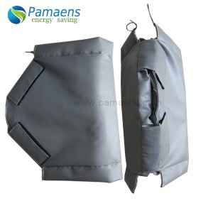 Globe Valve Insulation Jacket and Blanket