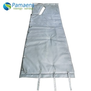 Cosmetic Tank Insulation Jacket Customized with Fast Delivery