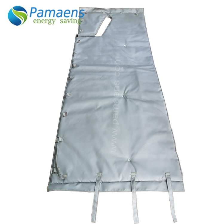 Cosmetic Tank Insulation Jacket Customized with Fast Delivery Featured Image