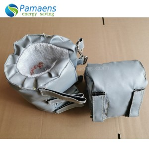 PAMAENS Band Heater Ceramic Insulation with High Energy Saving Rate