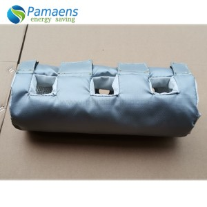 Energy Saving Insulation Jackets for Injection Molding Machine Made by Factory Directly