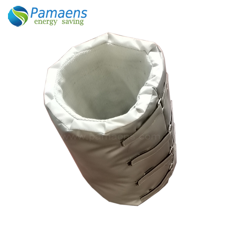 Energy Saving Extruder Barrel Insulation Cover with High Temperature Resistance Featured Image