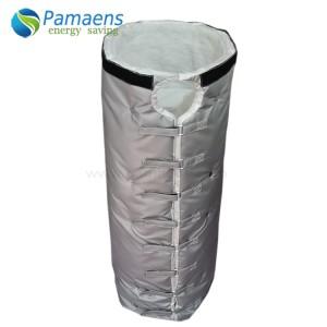 Гибкое одеяло для паропровода, поставляемое напрямую с завода