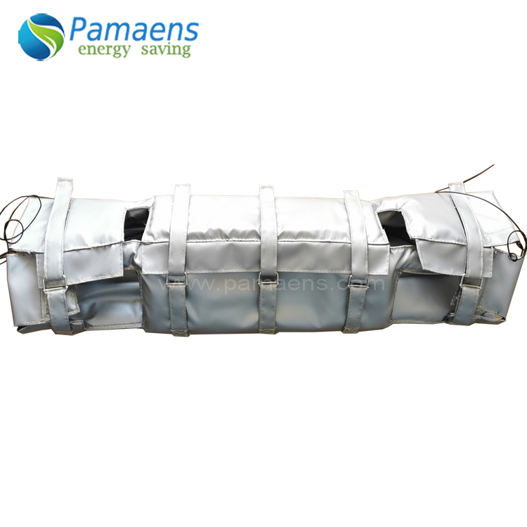 Thermal Insulation Jacket / Blanket for 100 Liter Boiler with One Year Warranty Featured Image