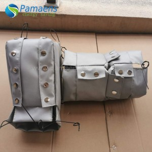 Factory Sell Directly High Quality Insulation Jacket for Pipe with Fast Delivery