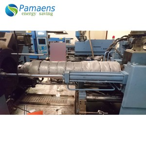 Energy Saving Heat Insulation Jackets for Injection Machines with One Year Warranty