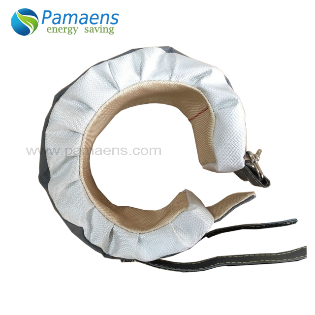 Customized insulation jacket for ceramic heater with long life time Featured Image