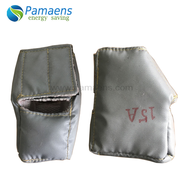 Steam Trap Insulation Jackets Insulated Cover Supplied by PAMAENS Factory Featured Image