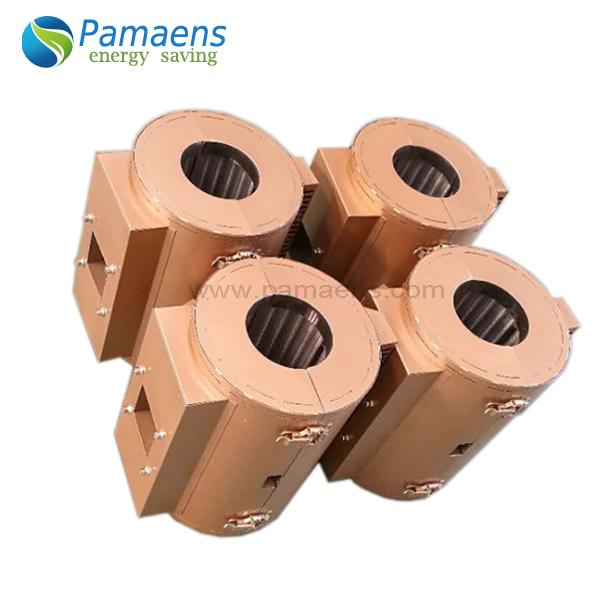 Energy saving band heater—Nano band heater