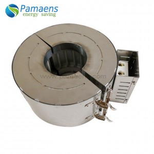 Infrared Nano Band Heater for Extruder with Two Year Warranty and Fast Delivery