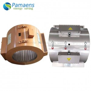 Good Performance Energy Saving Extruder Infrared Band Heater Supplied by Factory Directly