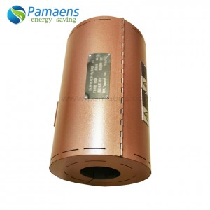 High Rate Energy Saving Barrel Heater for Extrusion Machine with Long lifetime