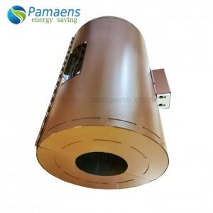 Taas nga Kalidad nga Nano Infrared Energy-Saving Band Heater nga adunay Duha ka Tuig nga Garantiya