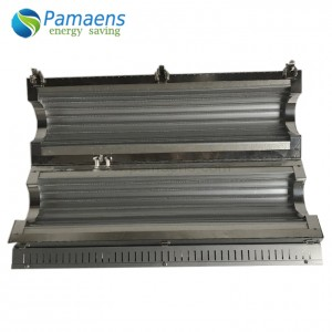 Good Performance Nano Infrared Band Heater Supplied by Factory Directly