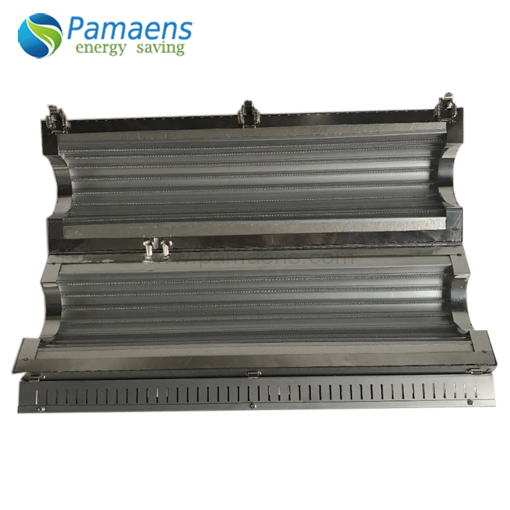 Good Performance Nano Infrared Band Heater Supplied by Factory Directly Featured Image