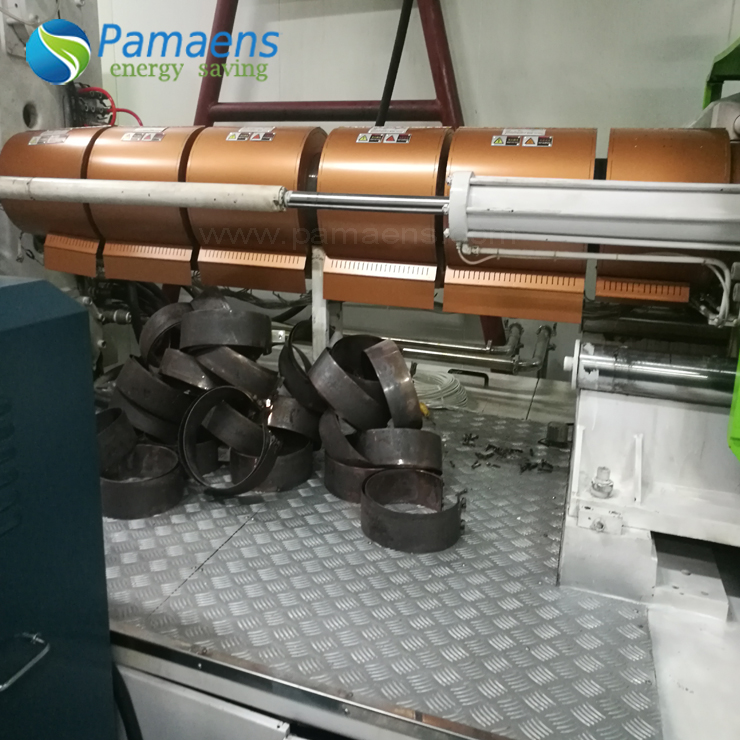 Golden Nano Meter Infrared Energy Saving Band Heater for Barrel Process with Wet Materials Featured Image