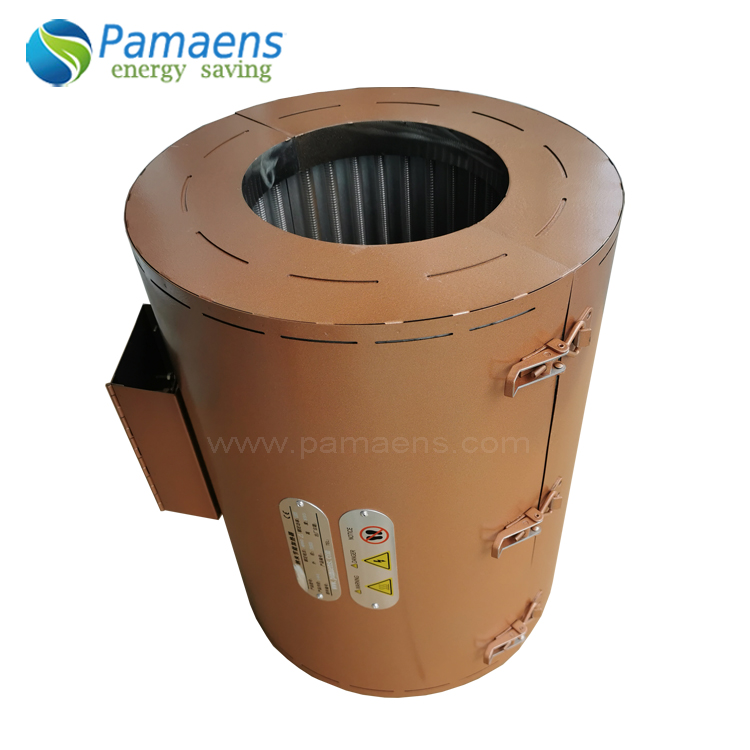 Fast Heat Golden Nano Infrared Band Heater with One Year Warranty Featured Image
