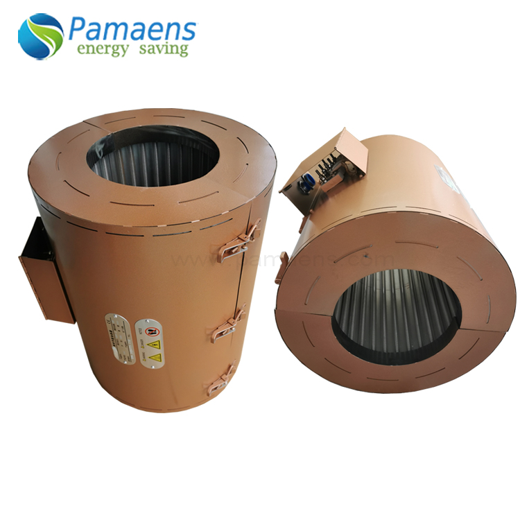 High Temperature Energy Saving Infra Red Barrels Heaters with One Year warranty Featured Image