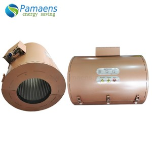 Fast Heating Nano Far-Infrared Electric Band Heater with One Year Warranty