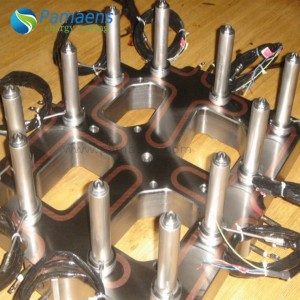 High Quality Hot Runner Valve Gate Nozzles Hot Runner system Hot Runner Mold
