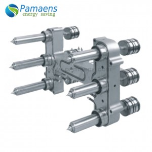 Hot Runner System for Injection Machine