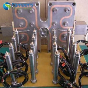 Professional Designed Hot Runner System Made by Manufacturer with Ten Years Experience
