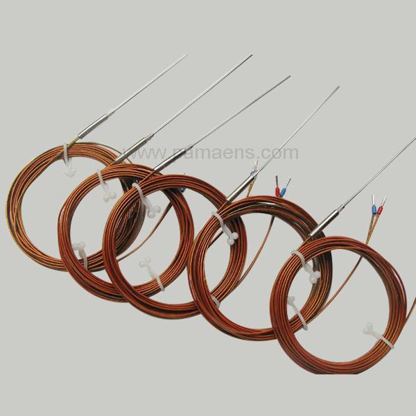 Wholesale High Quality Ceramic Bobbin Heater - Pin Type Thermocouple – PAMAENS TECHNOLOGY