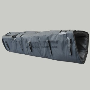 Insulation Jacket for Pipe