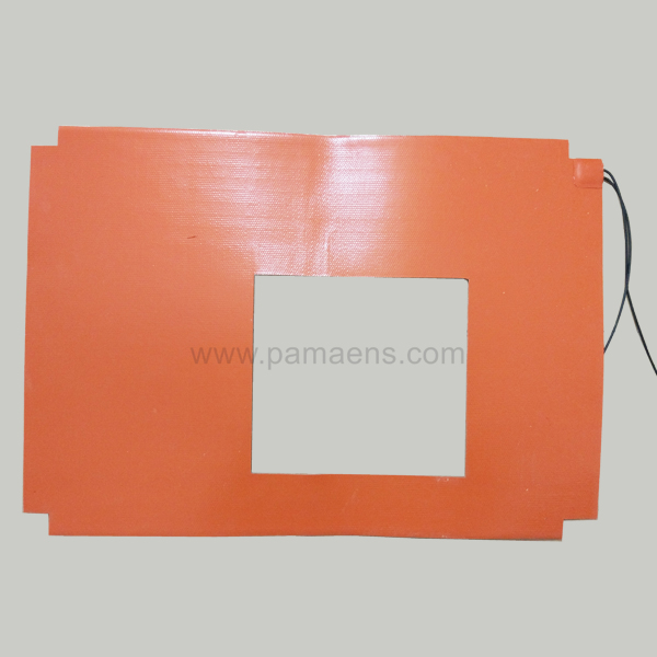 China Factory for Spring Coil Heater -