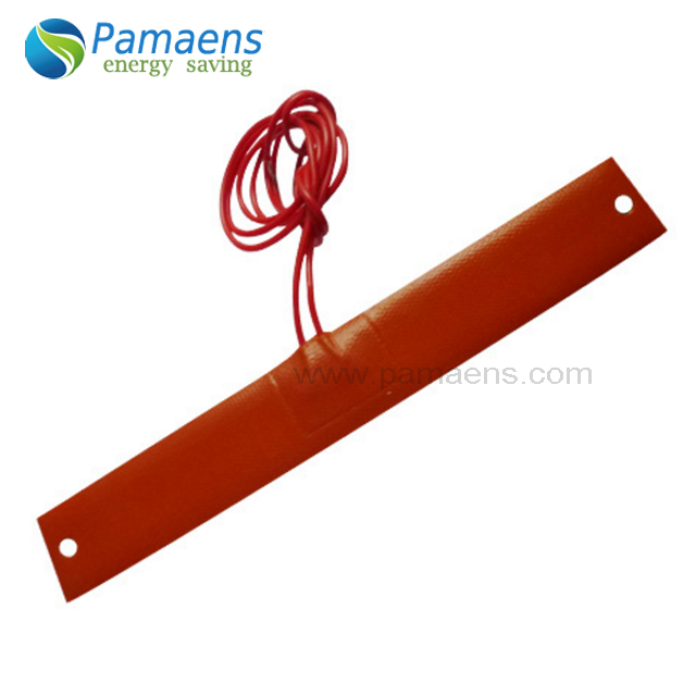 High quality silicone heating strip with one year warranty Featured Image