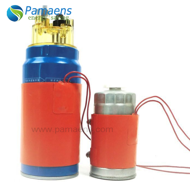 Long Lifetime Good Price Silicone Gas Cylinder Heater Featured Image
