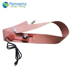 High Quality Silicone Metal Drum Heaters Supplied by Manufacturer Directly
